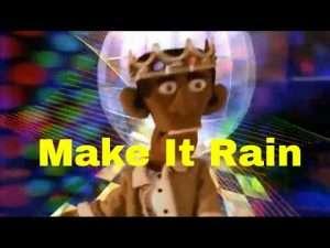 Make It Rain - Lil' Pupp & Obama (Music Video)