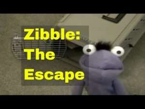 Zibble: The Escape from the Puppet Freedom Force