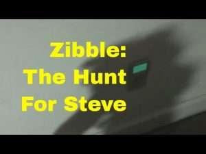 Zibble: The Hunt for Steve